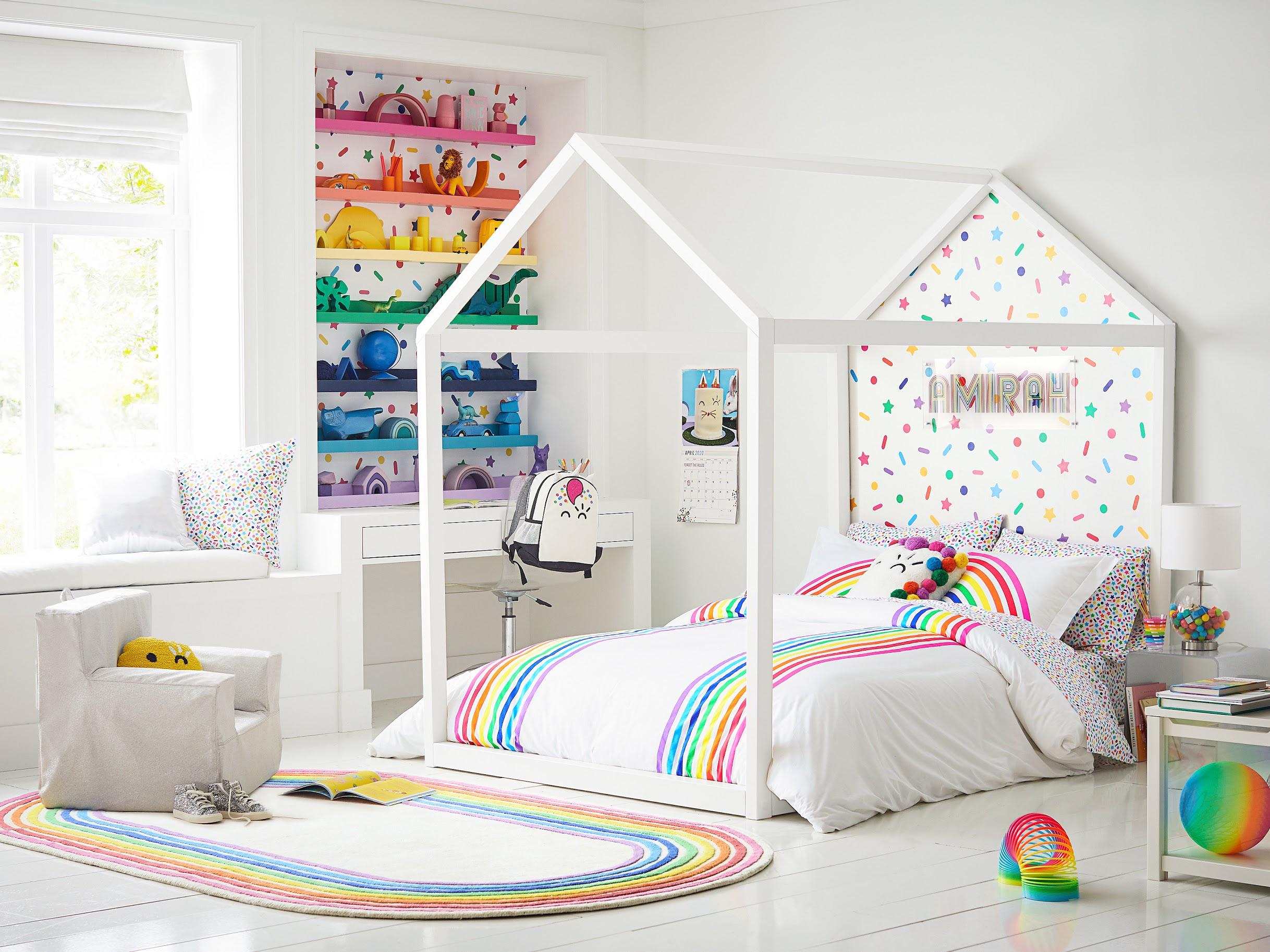 FS x PBK bedroom