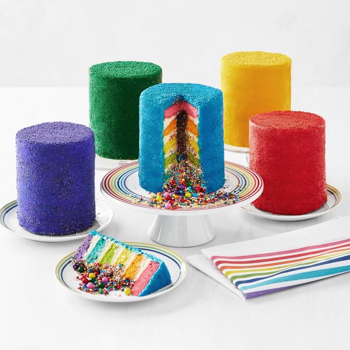 5 cakes WSI